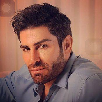 رضا ملک زاده